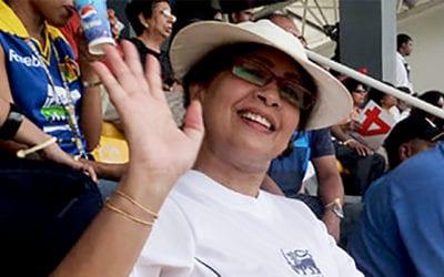 Amitha Peiris