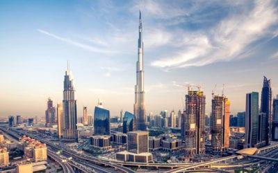 Dubai Tour Packages from Sri Lanka