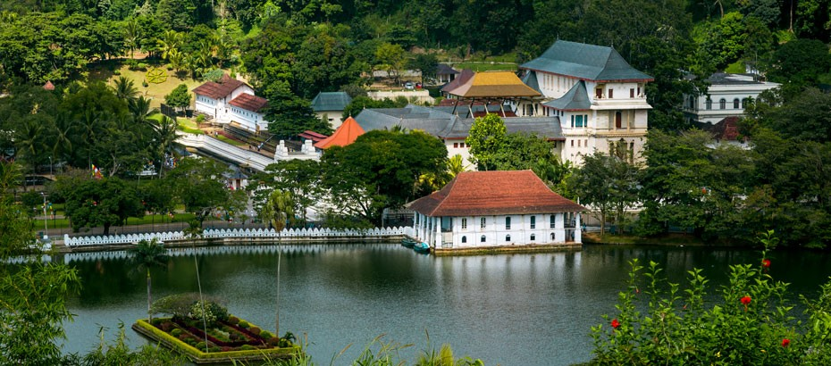 Kandy World Heritage Site