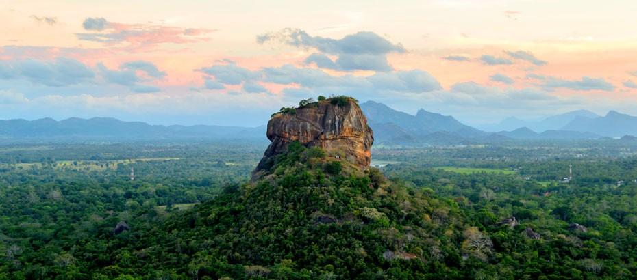 Pilgrimage In Sri Lanka