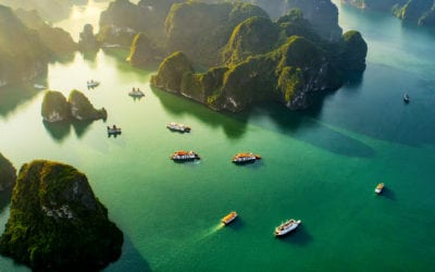 Vietnam Tour Packages from Sri Lanka