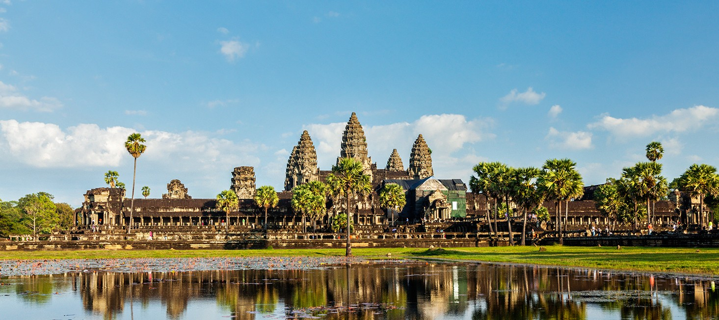 Cambodia Tour Packages  from Sri Lanka