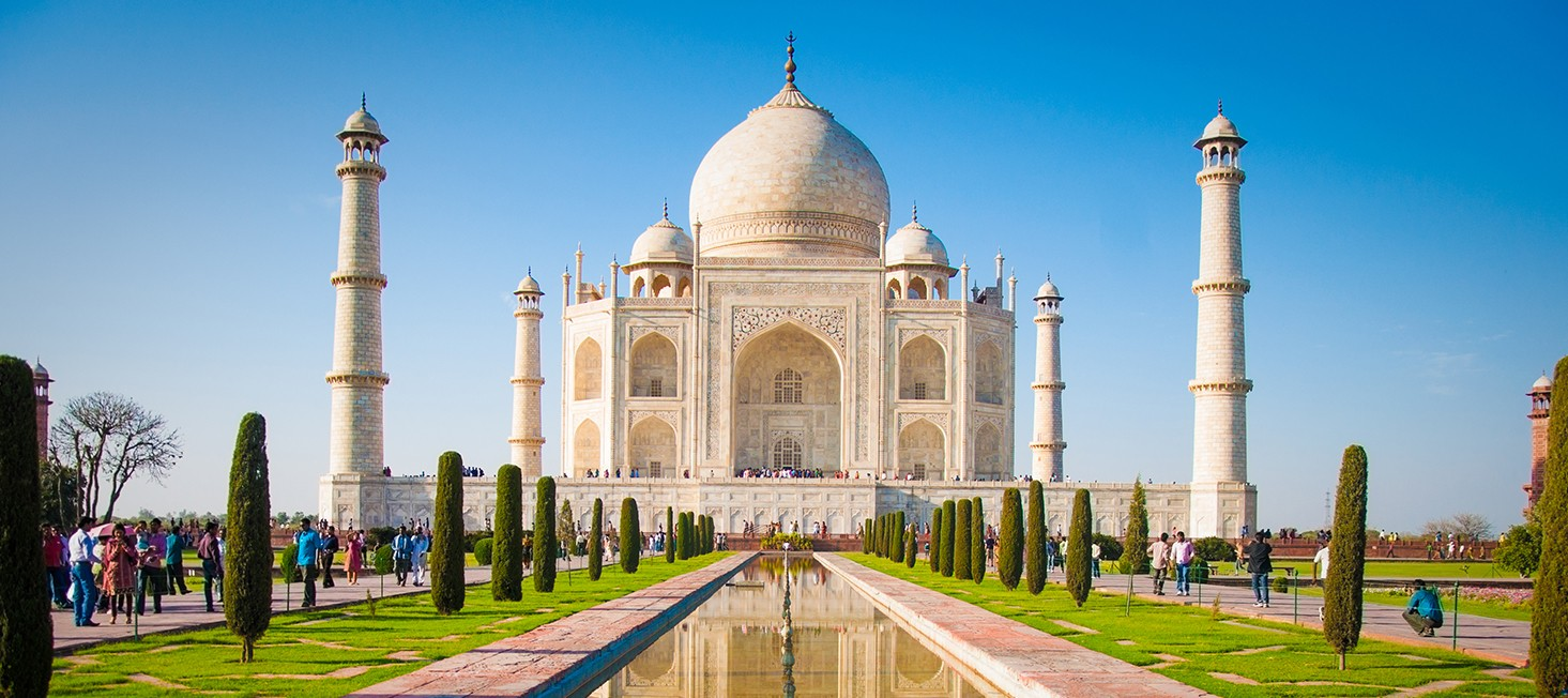 India Tour Packages from Sri Lanka