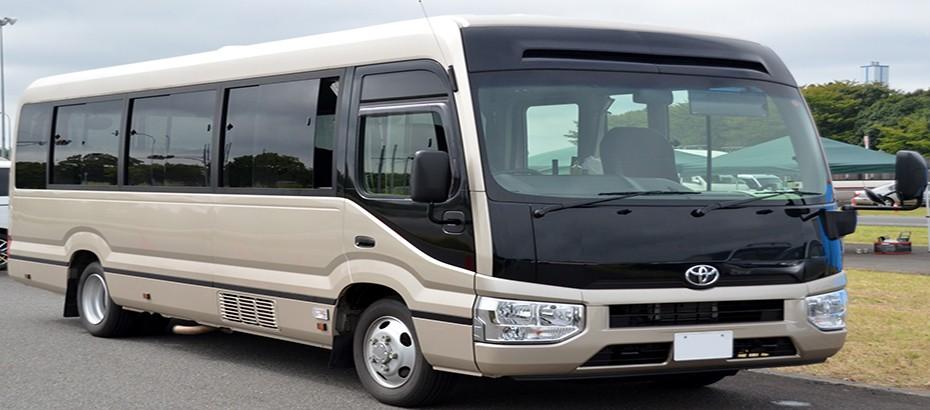 Bus | Van Rentals Sri Lanka