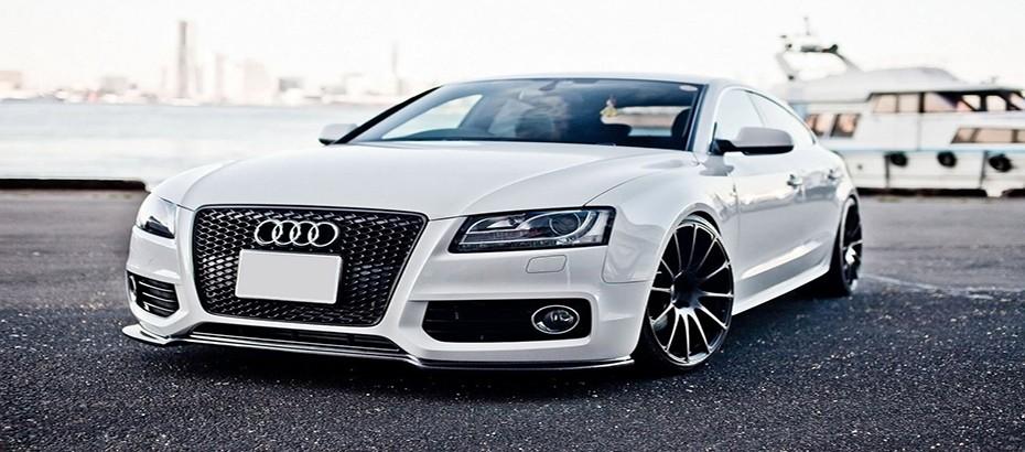 Luxury Car Rentals Sri lanka