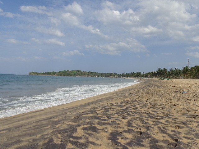 Estern Province Honeymoon Destinations - Arugam Bay Beach Sri Lanka