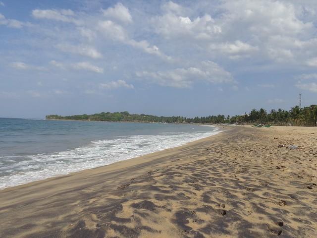 Estern Province Honeymoon Destinations - Arugam Bay Beach Sri Lanka